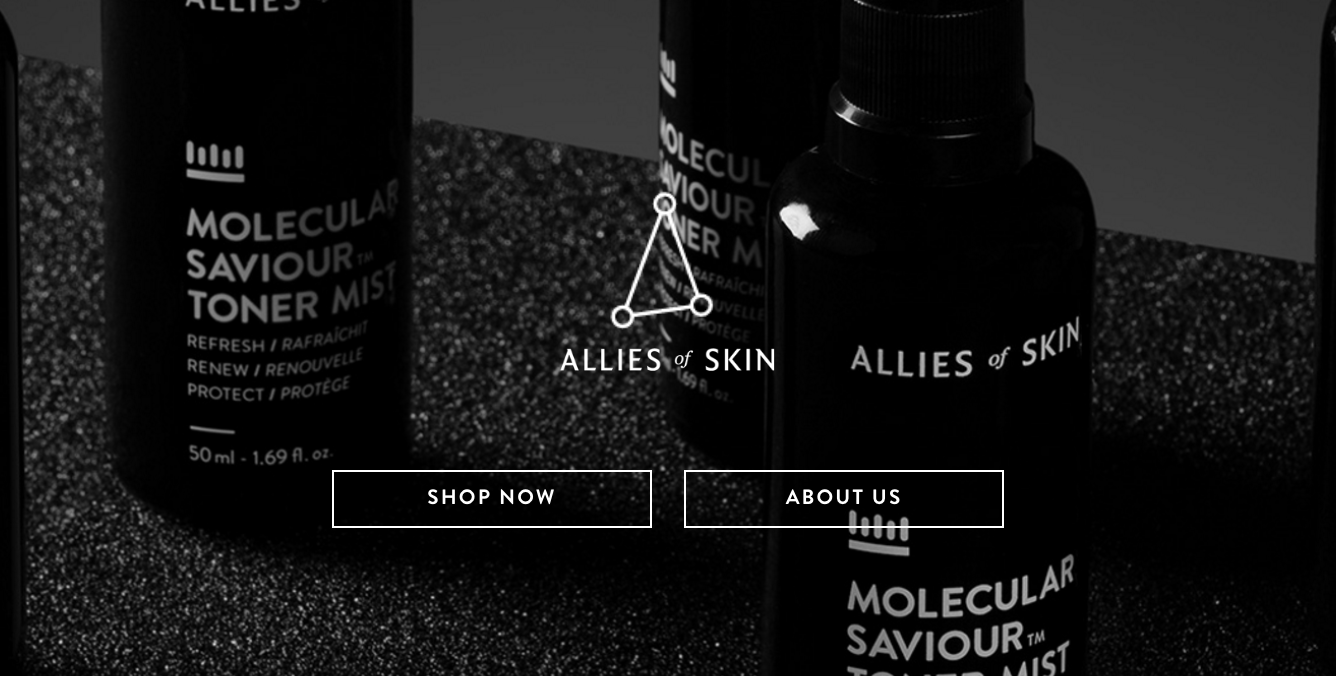 Image via Allies of Skin