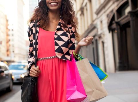 Rewards Shopper