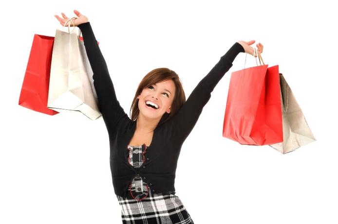 happy-shopper