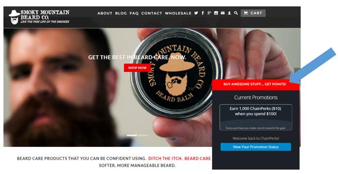 widget screenshot for smbeards post