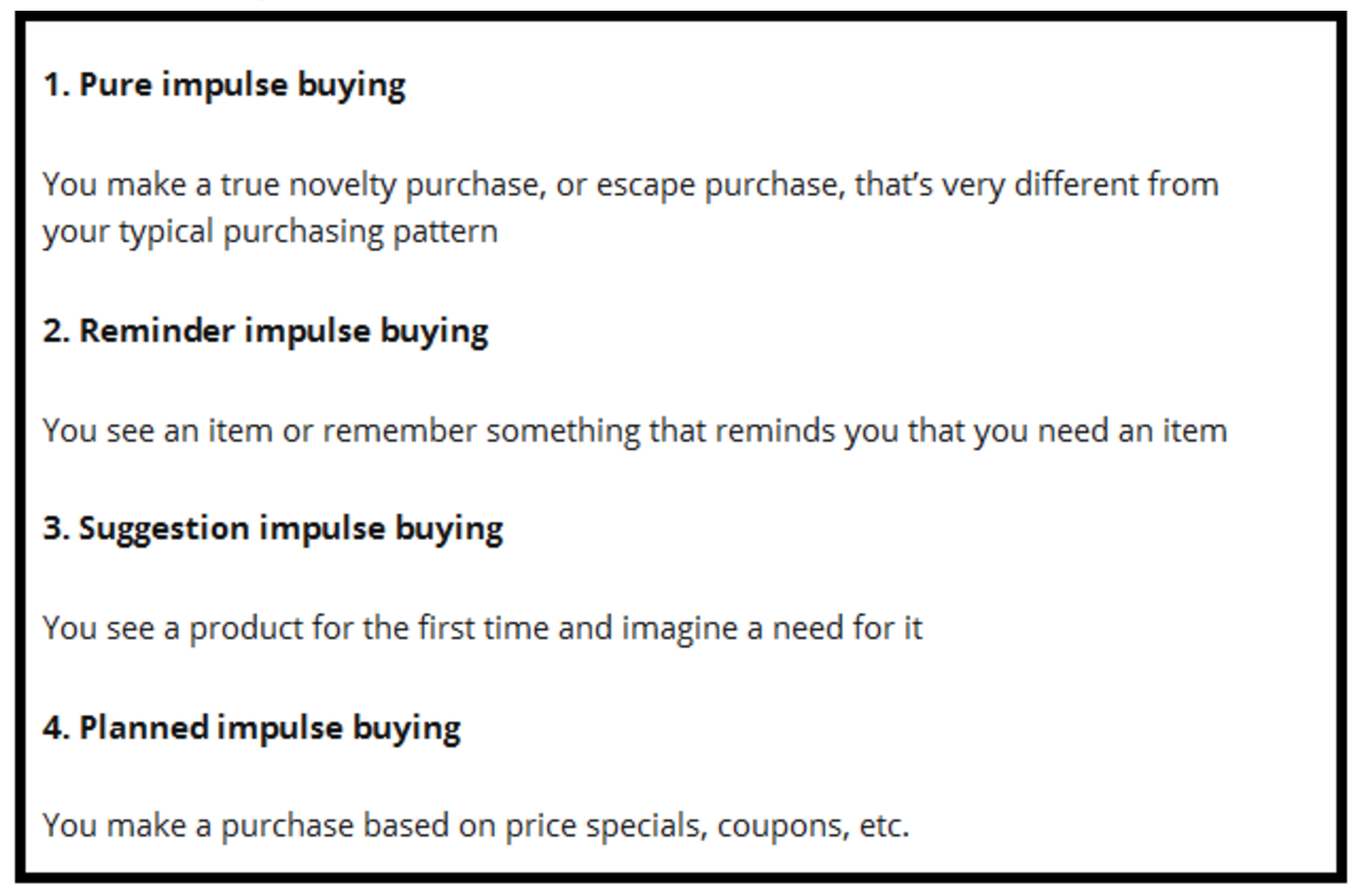 """How To Use Rewards To Capitalize On """"I Want To Buy Moments"""""""